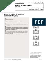 Ductile Iron FPF SPN Metric BRO-089sm 12