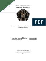 Tugas 1 Scientific Investigation Compile