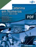 SEBRAE - Santa Catarina Em Números - Grão Pará