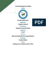 tarea III, linguistica general.docx