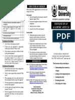 Critique of an academic article.pdf