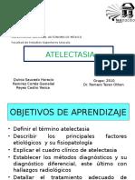 Atelectasia Pediatrico 2510 Issemym 2017