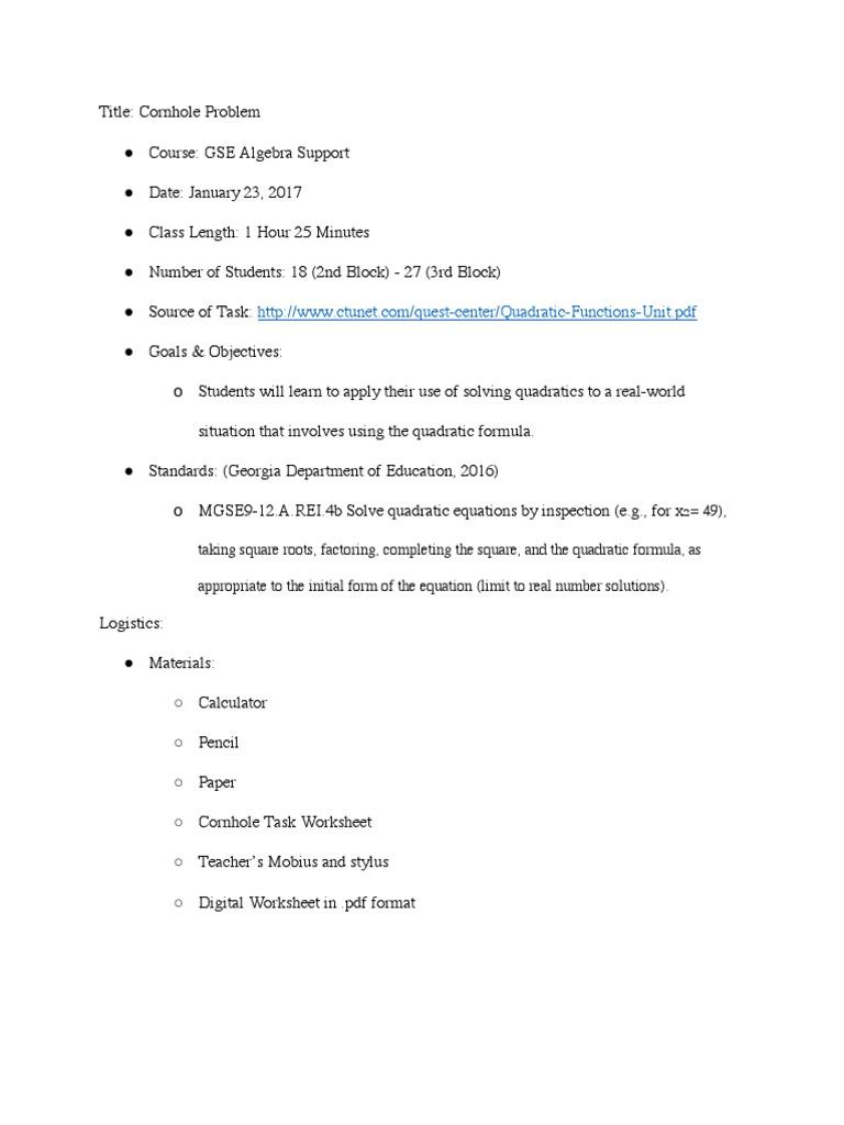 Workbooks » Intermediate Algebra Worksheets - Free Printable ...