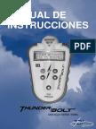 Thunderbolt Pro ESPAÑOL