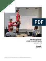 CFJ Anatomy Physiology Primer