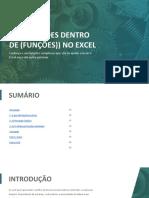 05. Ebook Excel - Função dentro de Função.pdf