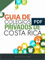 Guia Colegios Privados Eka 2016