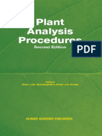 2004 - Plant Analysis Procedures.pdf