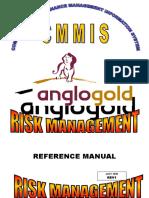 ANGLO GOLD Maintenance Manual