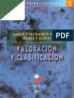 Guia 1 Manejo y Tratamiento de las Heridas y Ulceras.pdf