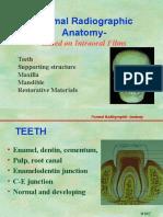 Normal Anatomy of Radiology