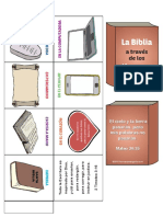Biblia Acordeon Color