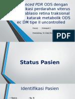 Ppt Mata (Status)