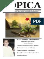 Topica Rev. Psicoanalisis Octubre 2013
