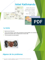 salud global kathmandu - salis global