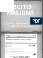 Ascitis Maligna