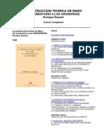 La produccion teorica de Marx.pdf