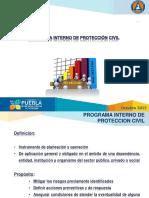 Programa Interno 2015 - l.m.o.