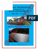 Asphalt Techno Road Engineering eBook FrEd