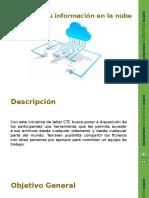 Guia Taller Almacena Tu Informacion en La Nube