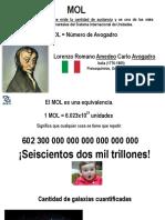 Acceso a La Información EL MOL