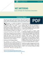 Net Metering Brief by IPS