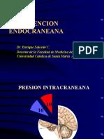 Sindrome de Hipertension Endocraneana 2015