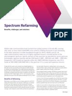 Spectrum Refarming Wp Maa Nse Ae 0