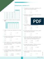MAT1S_1U_Ficha Cero Multiplicación y División en N