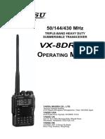 Vx-8dr
