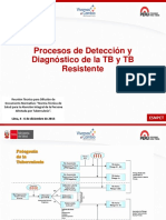 10 Deteccion y Diagnostico de TB
