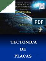 Clase 02 Tectonica de Placas