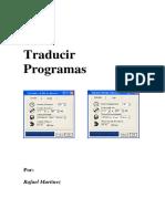 Martinez Rafael - Traducir Programas