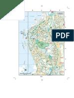 Mapa Vectorial - Vigo
