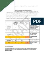 Draft Comparison - Shyam Steel and CPO