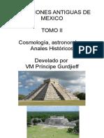 Tradiciones Antiguas de Mexico Tomo II Develado Por Vm Principe Gurdjieff