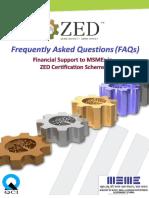 ZED Scheme FAQs.pdf