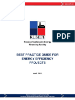 Best Practice Guide for EE Projects