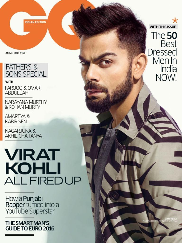 2016VoguemagazineFashion Gq Gq 2016VoguemagazineFashion Gq June June India India 354AjLR