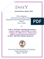 InformationBrochure January 2016 DIETY