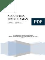 9#Algoritma Pemrograman