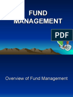 Funds Management- Presentation