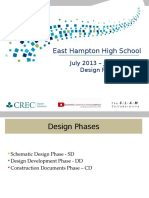 Highschool Design