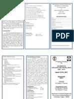 NWAEP-2017_Brochure Advances in Explosive and Propellants