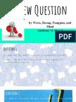 anatomy- question   answer