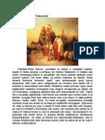 Familia În Vechiul Testament