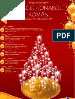 Romania Colectionarul Roman 12-2007