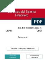 2 El Sistema Financiero Mexicano E&A