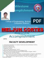 cortes_Accomplishments_Milestone_of_TCU_CETCS_2016.ppt