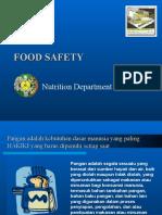 K37 - Food Safety
